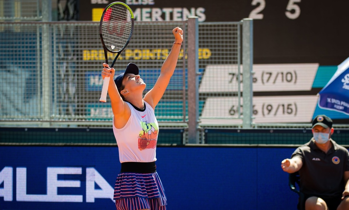 Presiune pe Simona Halep. Va fi cap de serie numărul 1 la Roland Garros. Ashleigh Barty s-a retras