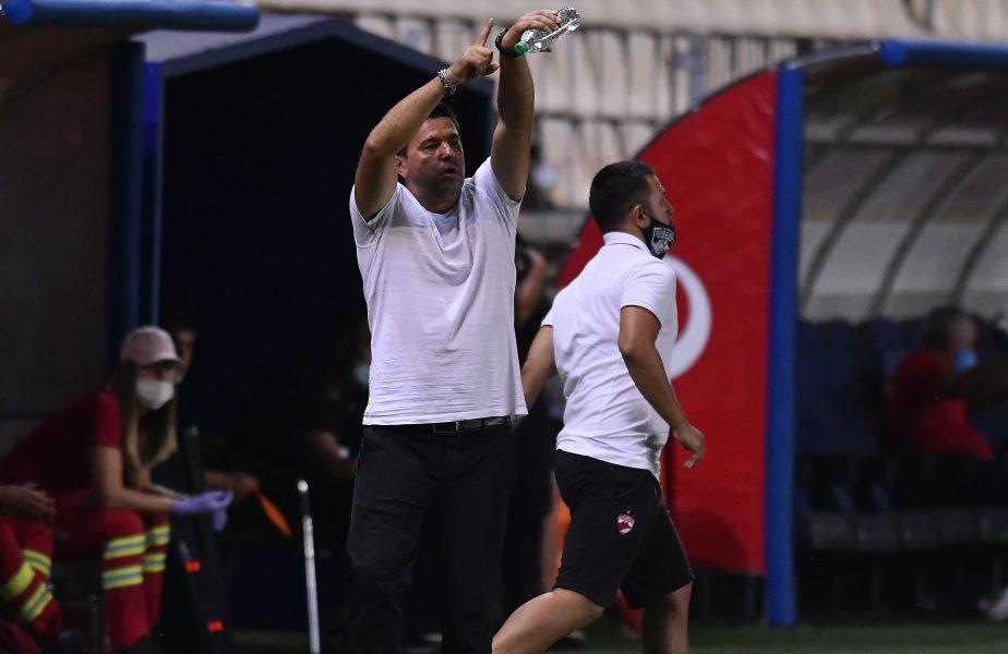 Portarul crescut de Real Madrid s-a înţeles cu Dinamo. Mejias Osorio va avea cel mai mare salariu din Liga 1