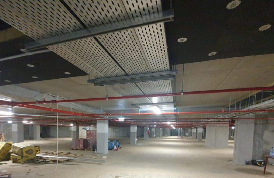 Stadiul lucrărilor pe trei dintre cele mai importante şantiere din Bucureşti. S-au achitat deja peste 170 de milioane de euro