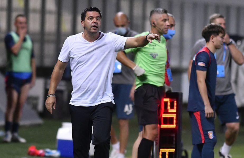 """Transferuri în miez de noapte! Dinamo a mai semnat trei jucători. Salarii impresionante oferite de noua conducere a """"câinilor"""""""