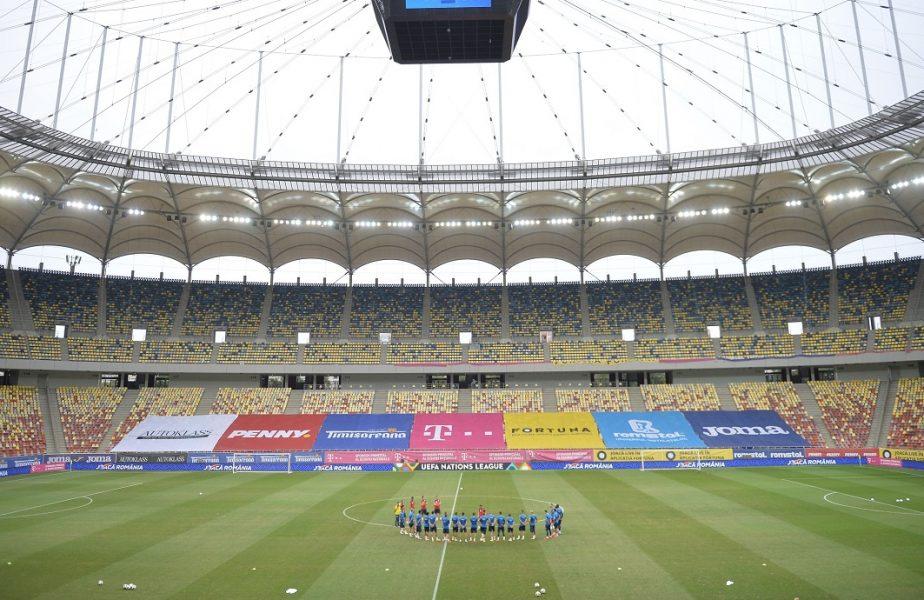 EXCLUSIV   Când se schimbă gazonul pe Arena Naţională. FCSB şi Dinamo, alungate de pe cel mai mare stadion din România