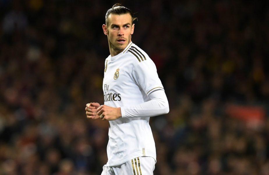 Reduceri de sezon la Real Madrid! Cât cer spaniolii pentru a scăpa de Gareth Bale