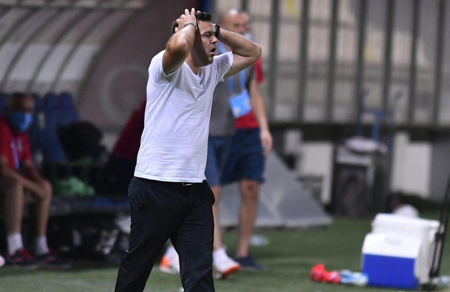"""""""Scrie FALIMENT pe noi!"""" Un fost campion cu Dinamo, reacție vehementă la adresa spaniolilor. Critici dure aduse noilor jucători"""