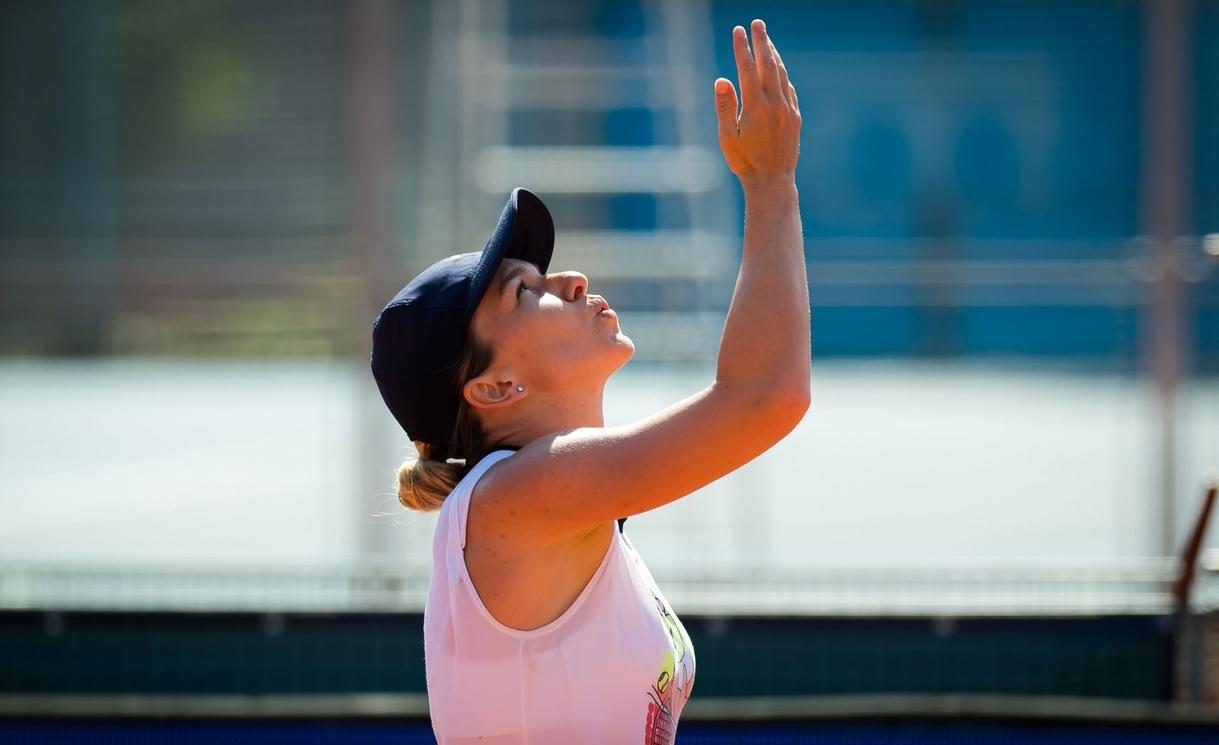Supercadou de la Ion Ţiriac pentru Simona Halep, înainte de turneele de la Roma şi Roland Garros