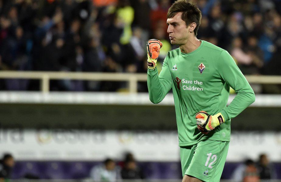 """""""Sunt convins că va juca mai mult decât la Lyon!"""" Veste uriaşă pentru Tătăruşanu înainte de a semna cu Milan"""