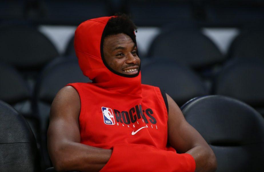 Ce i-a cerut o vedetă din NBA femeii care trebuia să îi facă testul pentru Covid-19. S-a declanşat imediat o anchetă