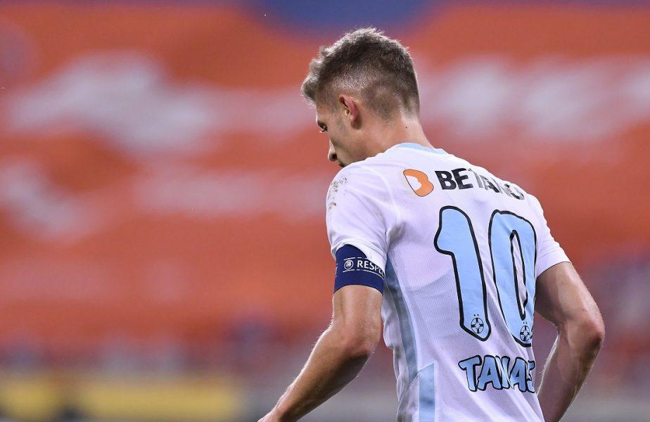 """Florin Tănase, mesaj pentru fanii roș-albaștri! """"Eu m-am înscris, tu ce mai aștepți!"""""""