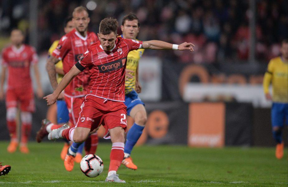 """""""Să îi trimită filmarea lui Messi! Îi vedeam pe toți cu telefonul scos!"""" Deian Sorescu, savuros după remiza cu Botoșani"""