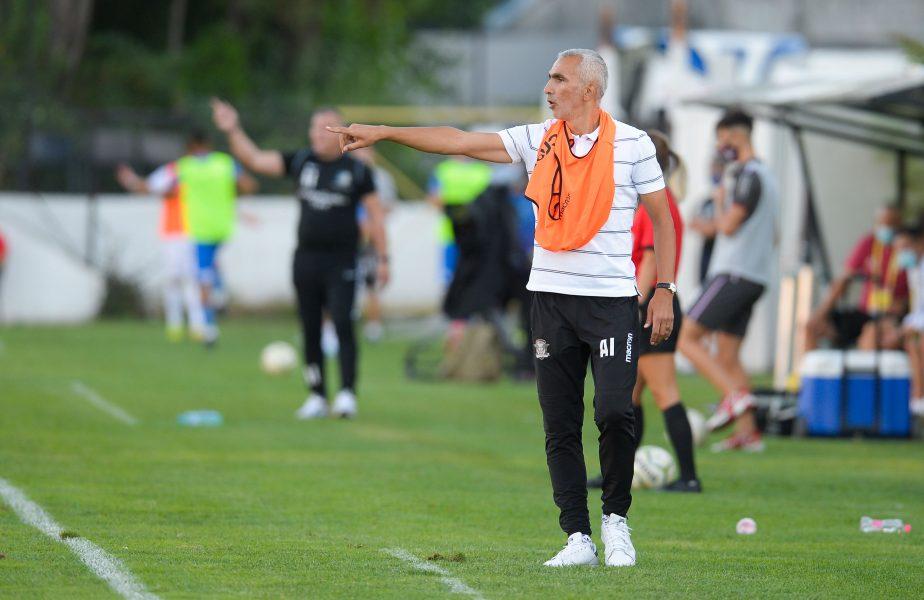 Liga 2, etapa 3. CSM Slatina – Rapid 0-3. Hlistei, gol și pasă decisivă. Două penalty-uri primite de echipa lui Iencsi. Programul etapei și rezultate