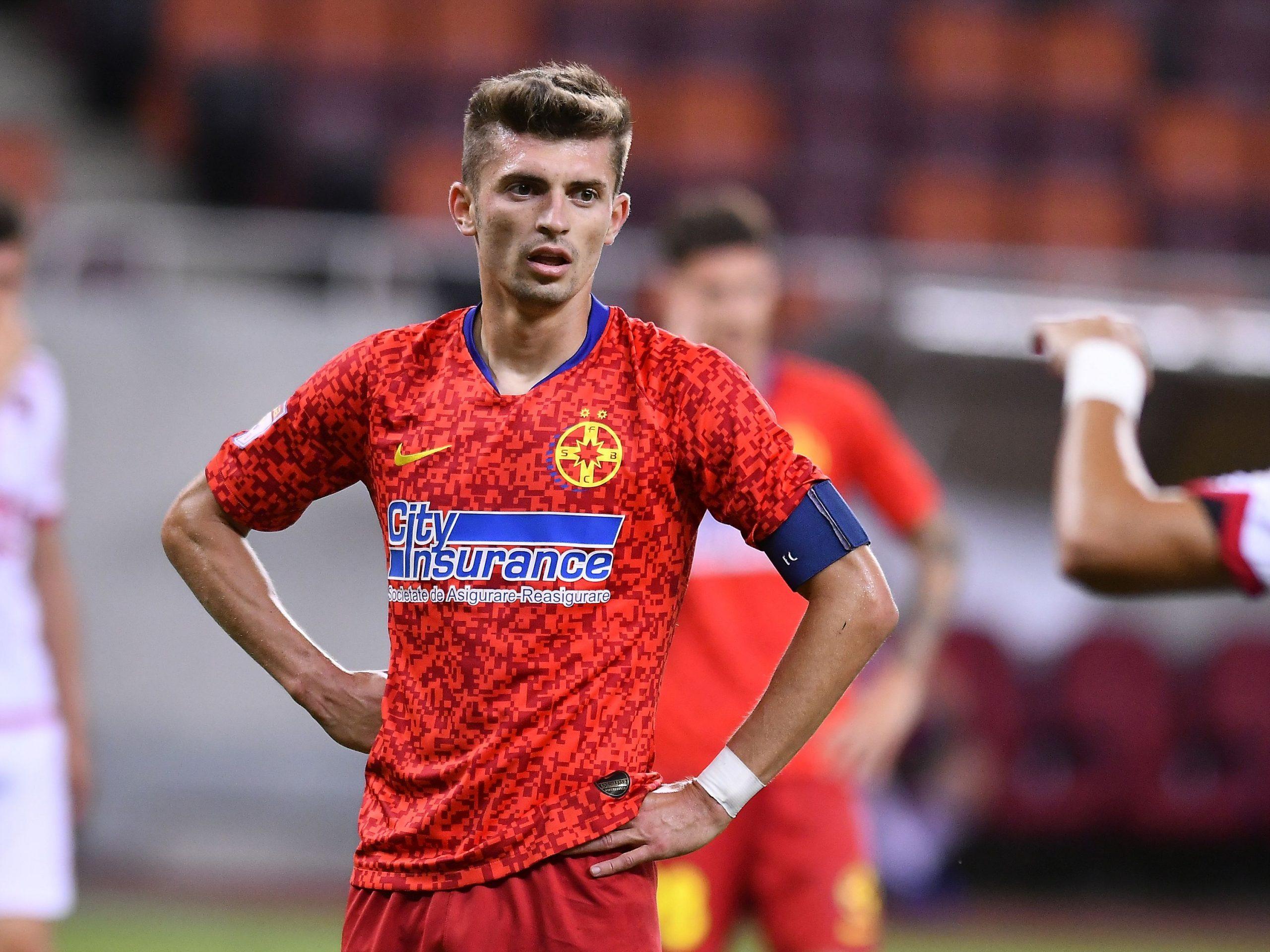 Sepsi – FCSB 2-2 | Meci nebun la Sfântu Gheorghe! Florin Tănase a egalat în prelungiri. Roş-albaştrii mai au nevoie de o minune ca să câştige titlul