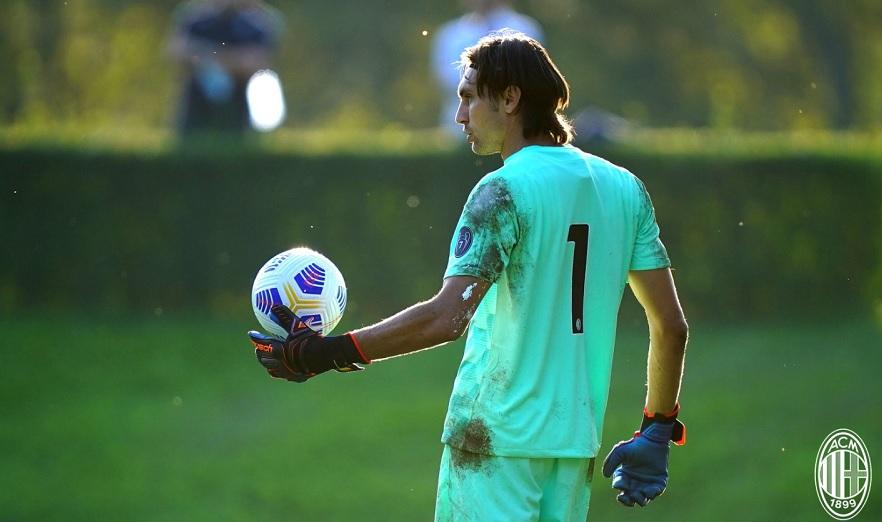 Tătăruşanu, debut pentru Milan! Cum s-a descurcat internaţionalul român