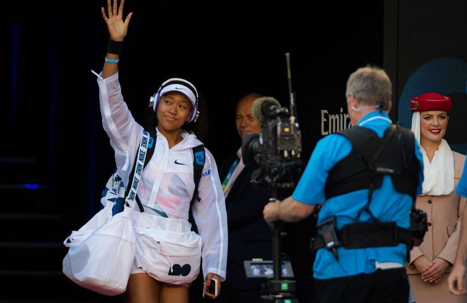 """Naomi Osaka a câștigat US Open! Mesajul incredibil pe care l-a avut pe mască: """"Am vrut ca oamenii să vadă toate numele"""""""