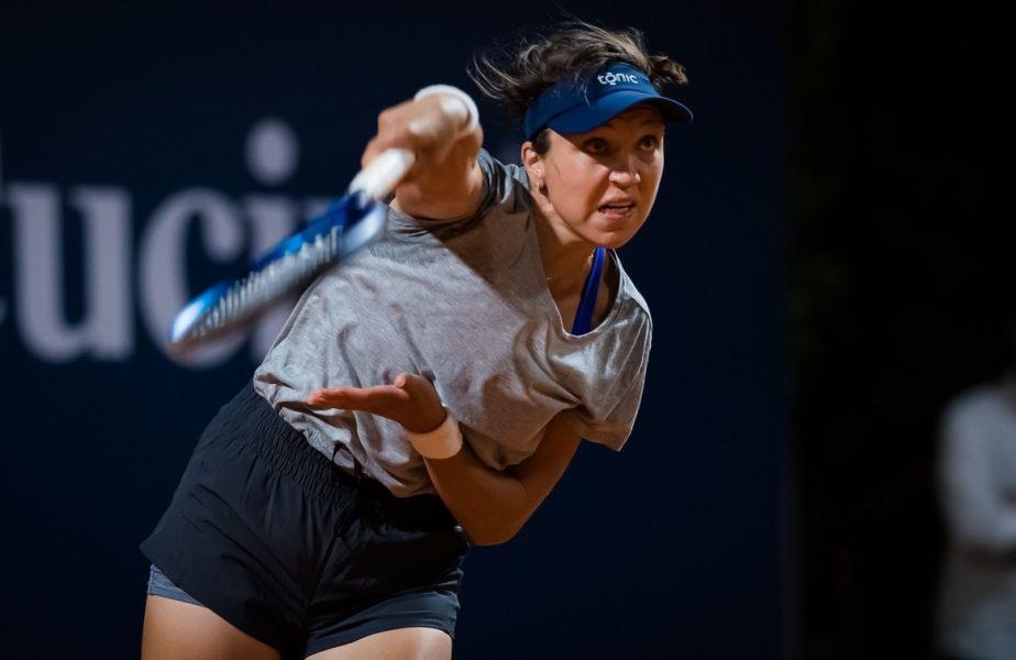Patricia Ţig, pe o listă selectă, alături de Serena Williams şi Victoria Azarenka. Emoţii uriaşe după primul titlu WTA din carieră