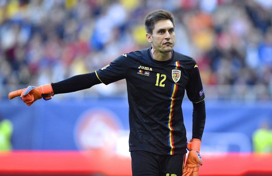 """Tătăruşanu a lăudat-o pe Steaua în timpul prezentării la AC Milan. """"Toţi copiii din ţară visau să joace acolo. Eu am fost norocos!"""""""