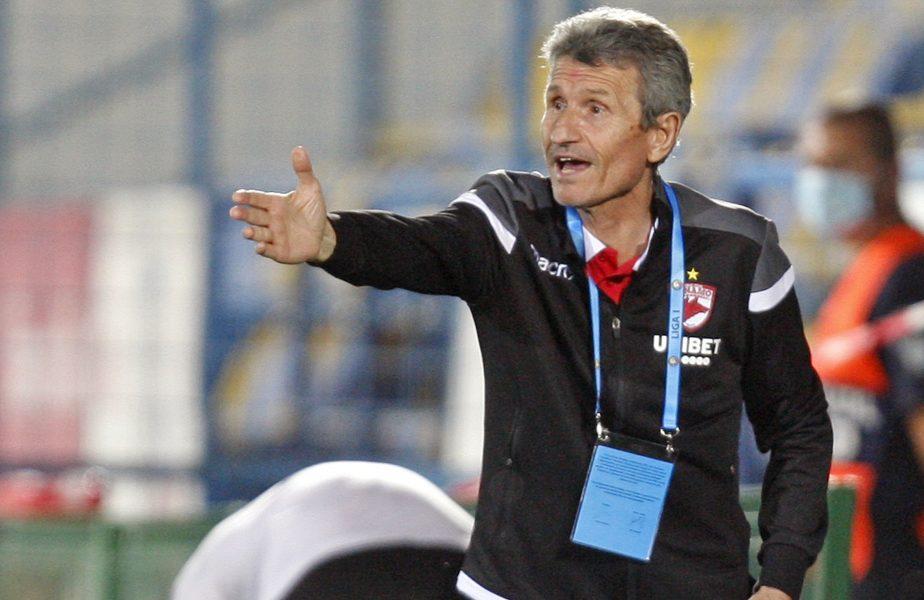 "Vine ""Smurdul"" la Cluj? Gigi Mulțescu, sunat cu o ofertă de antrenorat. ""A durat un minut"""