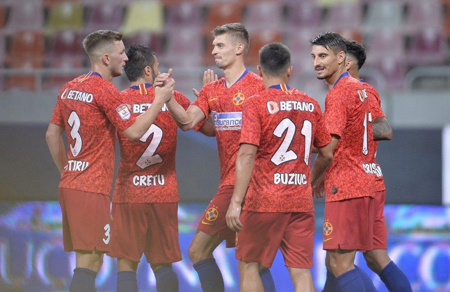 """Sârbii nu se consideră favoriţi după cazurile de Covid-19 de la FCSB. """"Întâlnim unul dintre cele mai mari cluburi din Balcani"""""""