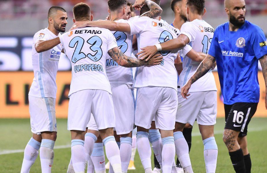 Lotul trimis de FCSB la UEFA, pentru meciul cu Backa Topola! Cum ar putea arăta primul 11 al roș-albaștrilor