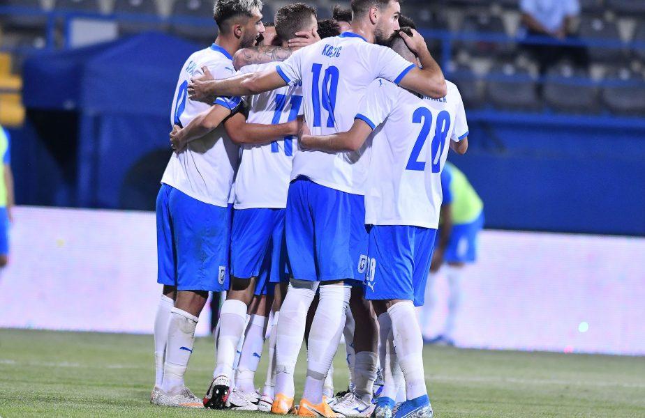 Liga 1 se transformă în Liga Covid-19! După focarul de la FCSB, au apărut două cazuri şi la Craiova! Anunţul făcut de LPF