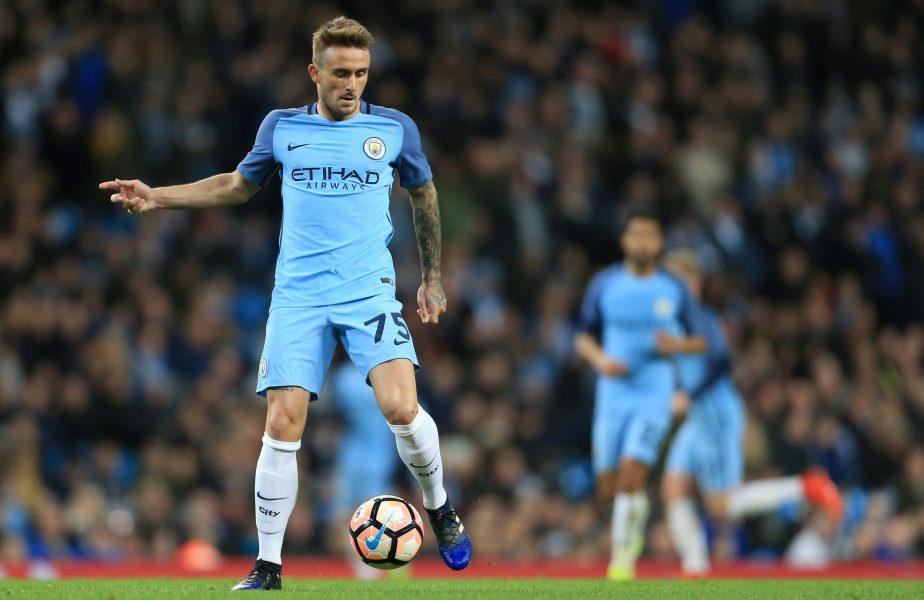 Ce transfer colosal se pregăteşte! Un jucător care s-a despărţit de Manchester City în această vară a fost propus la Dinamo