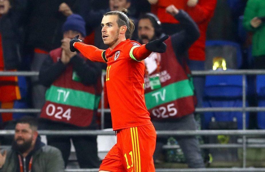 Hai cu Bale la Botoșani! Tottenham îl aduce înapoi în Anglia pe legendarul său atacant. Ce alți jucători mai ia Mourinho de la Real Madrid