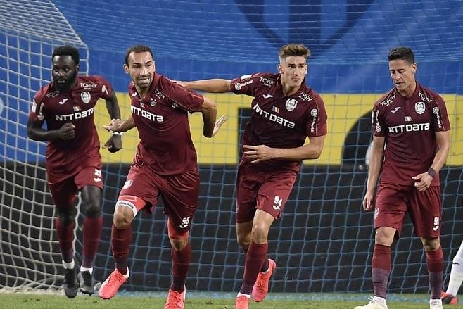 """CFR a aflat posibilele adversare din play-off-ul Europa League. Ne putem revanşa împotriva """"călăului"""" Dinamo Zagreb"""