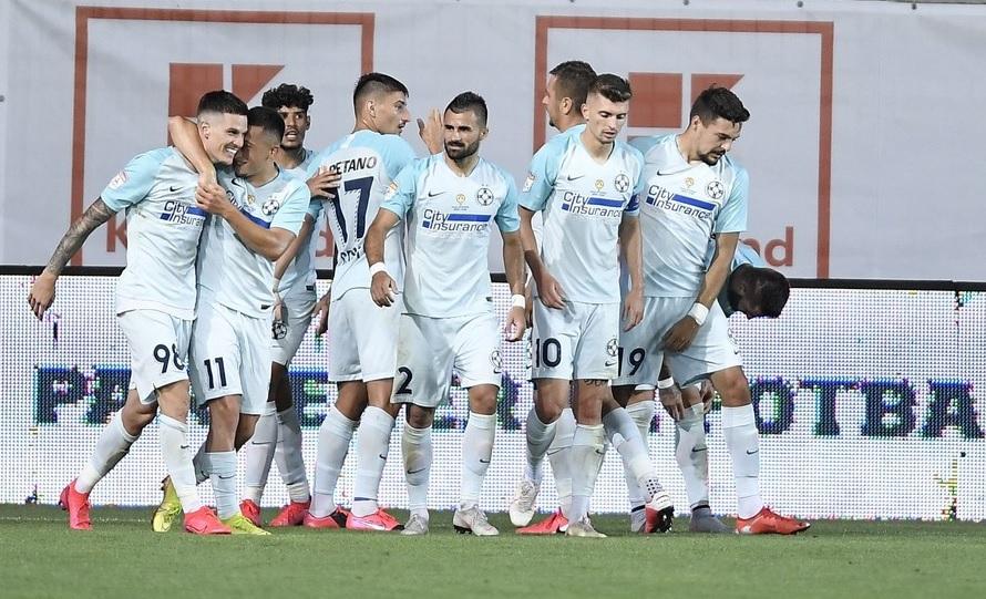 UEFA a decis! Backa Topola – FCSB se joacă! 14 jucători pentru calificarea în turul 3 al Europa League