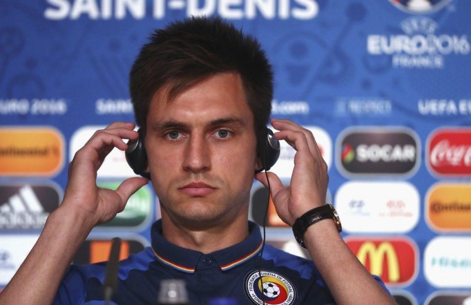 """Tenorul Tătărușanu, """"botezat"""" la Milan. Zlatan l-a aplaudat la scenă deschisă când a cântat """"Volare"""""""