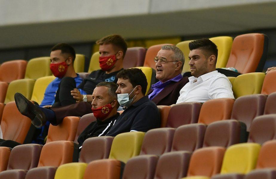 """Chiar şi rivalii îi plâng de milă lui FCSB. Reacţia impresionantă a lui Dan Petrescu. """"Dacă se va califica, ar fi ceva unic!"""""""