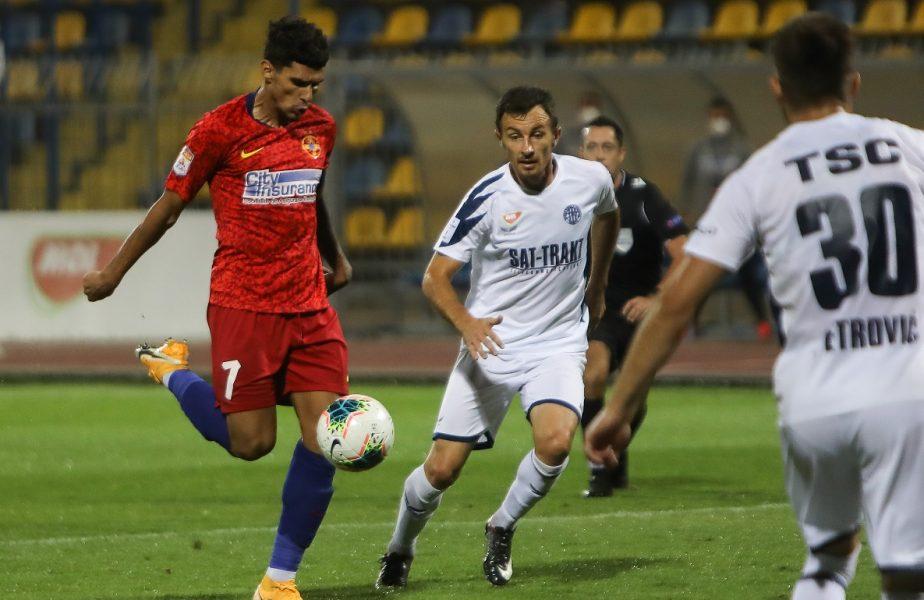 Lovită din plin de COVID-19, FCSB cere amânarea meciului cu FC Argeș, din Liga 1! Lista jucătorilor indisponibili