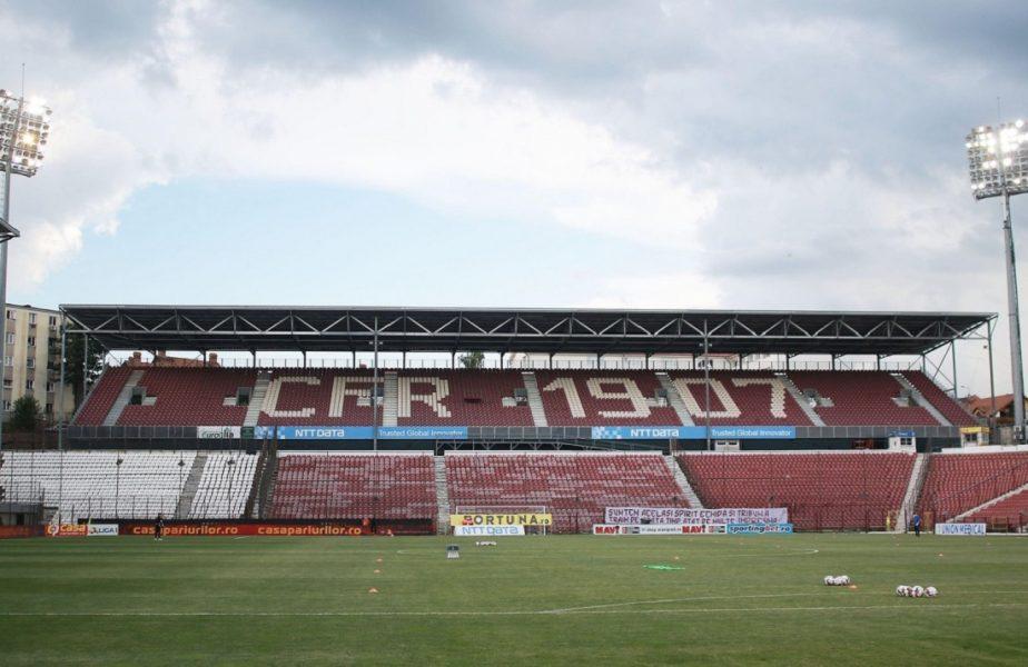 Surpriză de proporții pentru Dan Petrescu. CFR Cluj chiar a avut noroc la tragerea la sorți! Pe cine ar putea întâlni în play-off