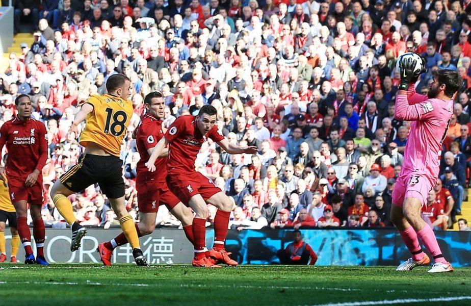 Liverpool dă o nouă lovitură pe piaţa transferurilor. Jucătorul pentru care campionii Angliei plătesc 45 de milioane de euro! Există un acord