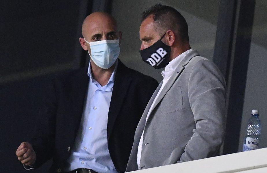"""Pablo Cortacero, încântat că a devenit patron la Dinamo. """"Clubul este comparabil cu Real Madrid sau Barcelona"""""""