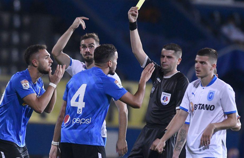 Sepsi OSK – FC Viitorul, 1-1. Bară pentru la Barrera! Viitorul ratează victoria după ce a dominat meciul din Harghita