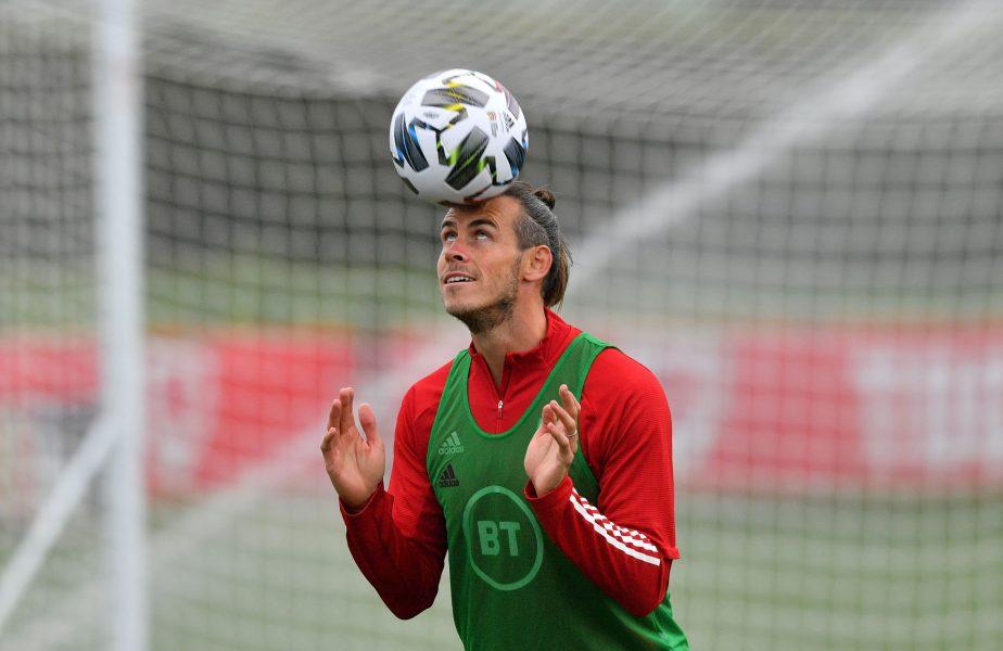 Ce lovitură! Gareth Bale a fost prezentat oficial la Tottenham. Mourinho a mai luat un jucător de la Real Madrid