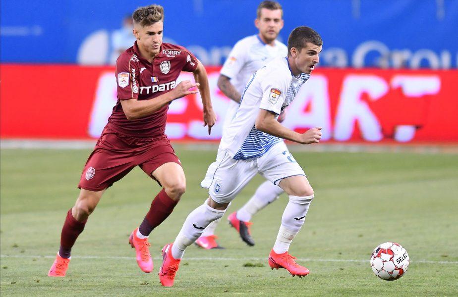 """Craiova visează să fie """"Liverpool de România!"""" Mihăilă anunţă obiective măreţe: """"Ne focusăm pe ele"""""""