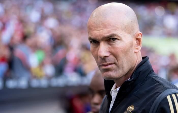 """Zidane a rupt tăcerea după ce Bale a plecat de la Real Madrid: """"Nu a fost o greutate pe capul meu! Ce a reușit el aici este fenomenal"""""""