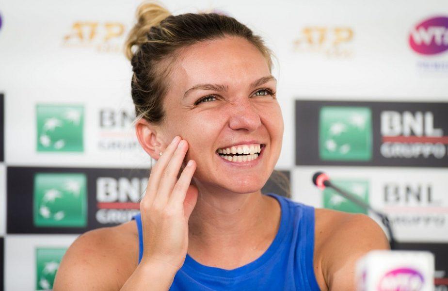 Simona Halep, moment inedit alături de Ilie Năstase și Gică Popescu + vestea excelentă primită de la Roland Garros