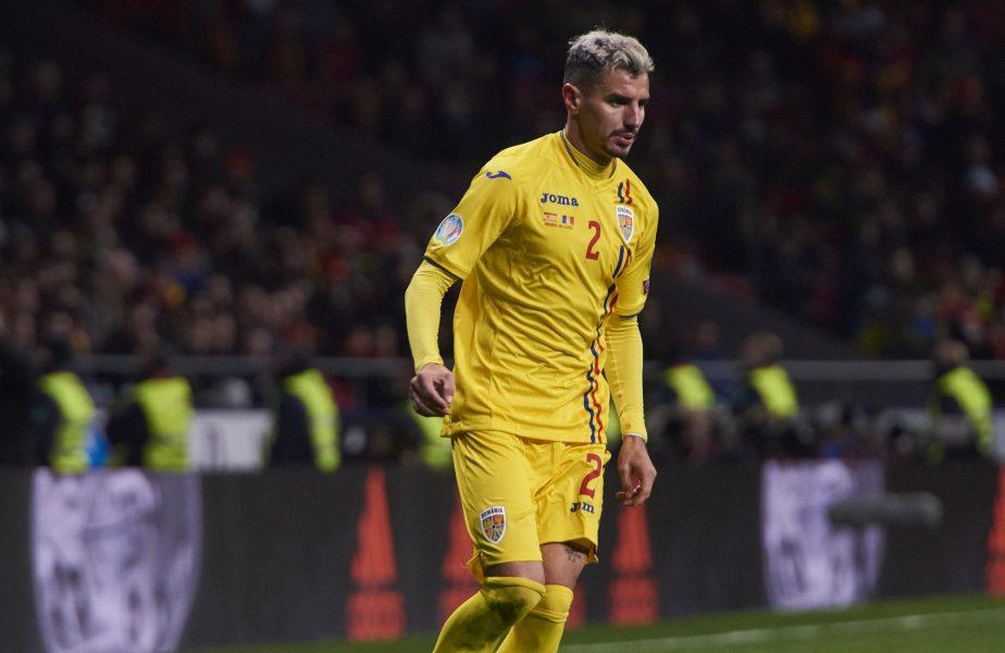 Revenire de senzaţie a lui Romario Benzar în Liga 1. Italienii au anunţat cu cine a semnat