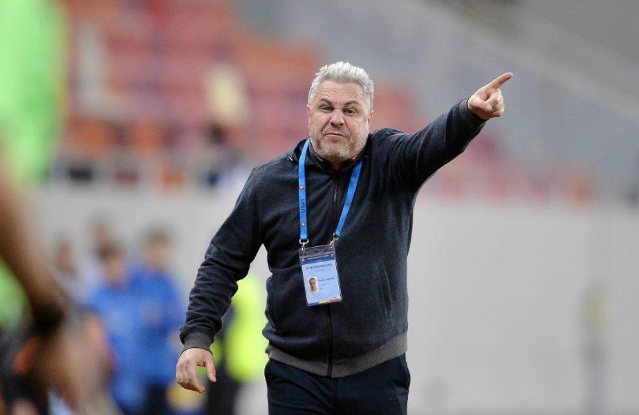 """Marius Şumudică a bătut cu pumnul în masă după ce Gaziantep a ratat transferul lui Alibec. """"În scurt timp ne vom despărţi!"""""""
