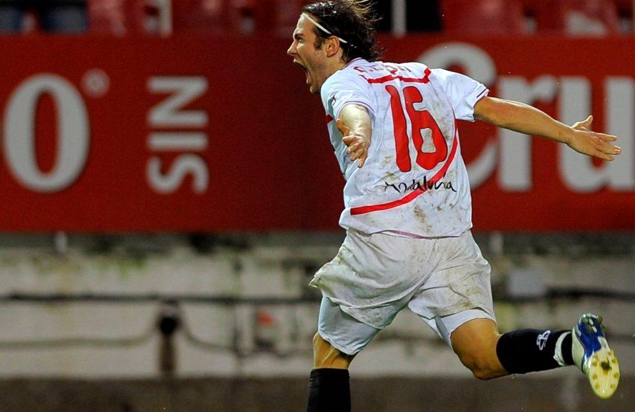 Dinamo forţează transferul anului! Un dublu câştigător al Europa League cu Sevilla e aproape de a semna cu echipa lui Contra