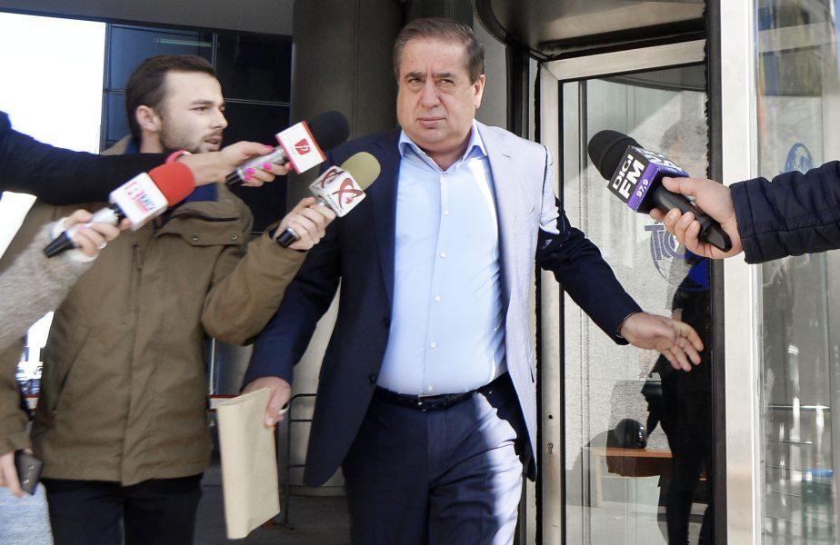 """Reacţia lui Ioan Niculae, după ce a negociat trecerea celor patru jucători la FCSB: """"Este o situaţie de forţă majoră!"""" Ce i-a transmis Gigi Becali"""