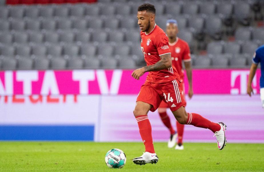 Maşinăria de fotbal e de neoprit. Bayern e Super Campioana Europei după 2-1 cu Sevilla. Al doilea trofeu din istorie pentru bavarezi