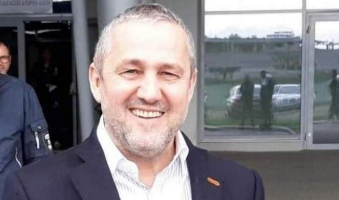 """Mihai Rotaru pune presiune pe Marinos Ouzounidis: """"Nu mai avem voie să ratăm!"""" Cele 4 obiective impuse de patronul Universităţii Craiova"""