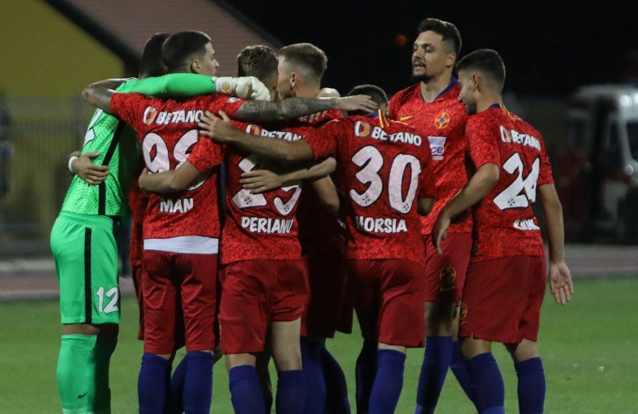 FCSB a mai recuperat un accidentat! Lista trimisă la UEFA pentru miracolul așteptat cu Slovan Liberec