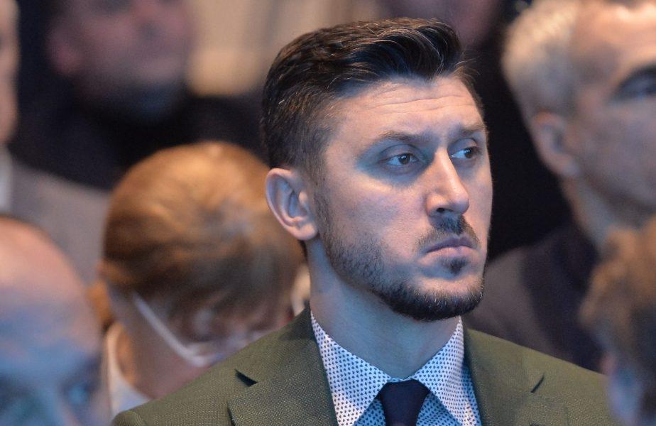 """EXCLUSIV   """"Vor da totul!"""" Ce spune Ciprian Marica despre meciul FCSB – Slovan Liberec și despre absențele """"roș-albaștrilor"""""""