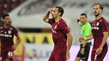FCSB dă lovitura pe piaţa transferurilor! Gigi Becali a bătut palma cu Paulo Vinicius. Brazilianul, aşteptat să semneze cu vicecampioana!