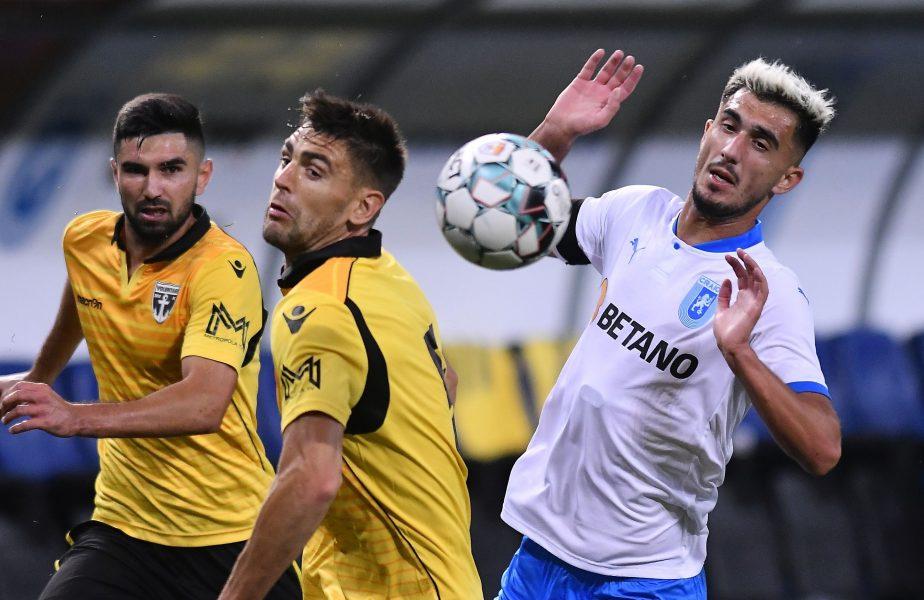 LIVE SCORE | FC Voluntari – Sepsi OSK 1-2. Ilfovenii, la a doua înfrângere la rând în campionat! Sepsi câștigă după ce a fost condusă încă din minutul 4