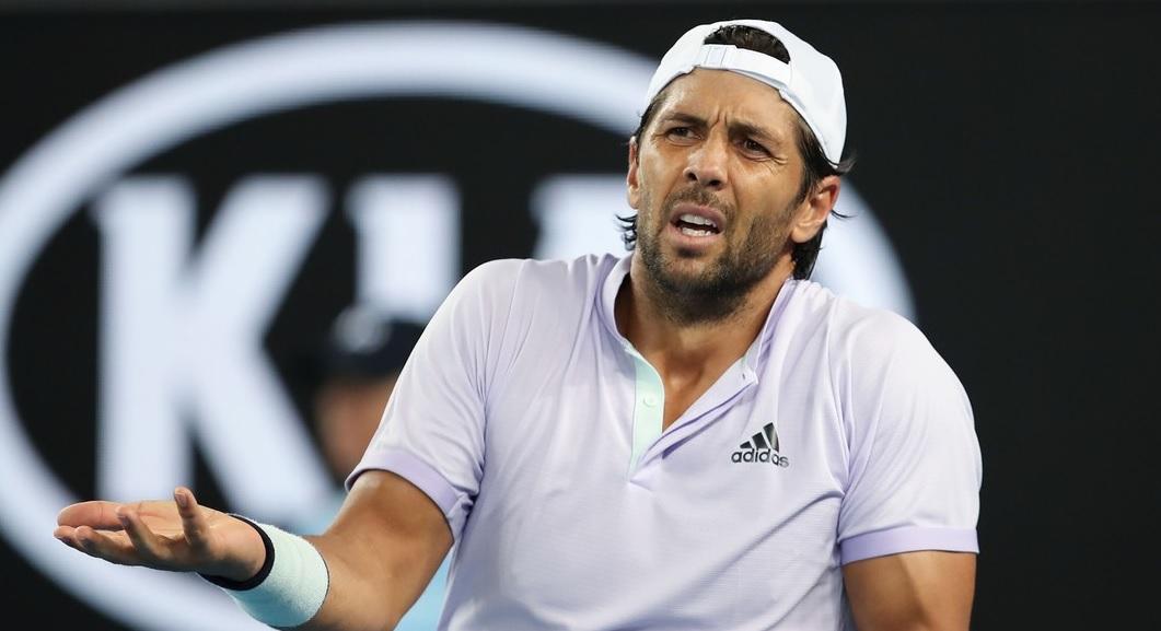 Fernando Verdasco, frustrat şi revoltat după ce a devenit victima unui test fals pozitiv, la Roland Garros