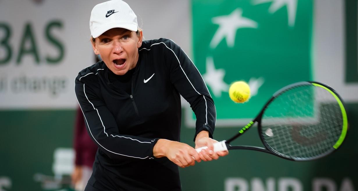Avantajul uriaş al Simonei Halep, la Roland Garros. De ce este favorită numărul 1. Navratilova anunţă care e principala contracandidată