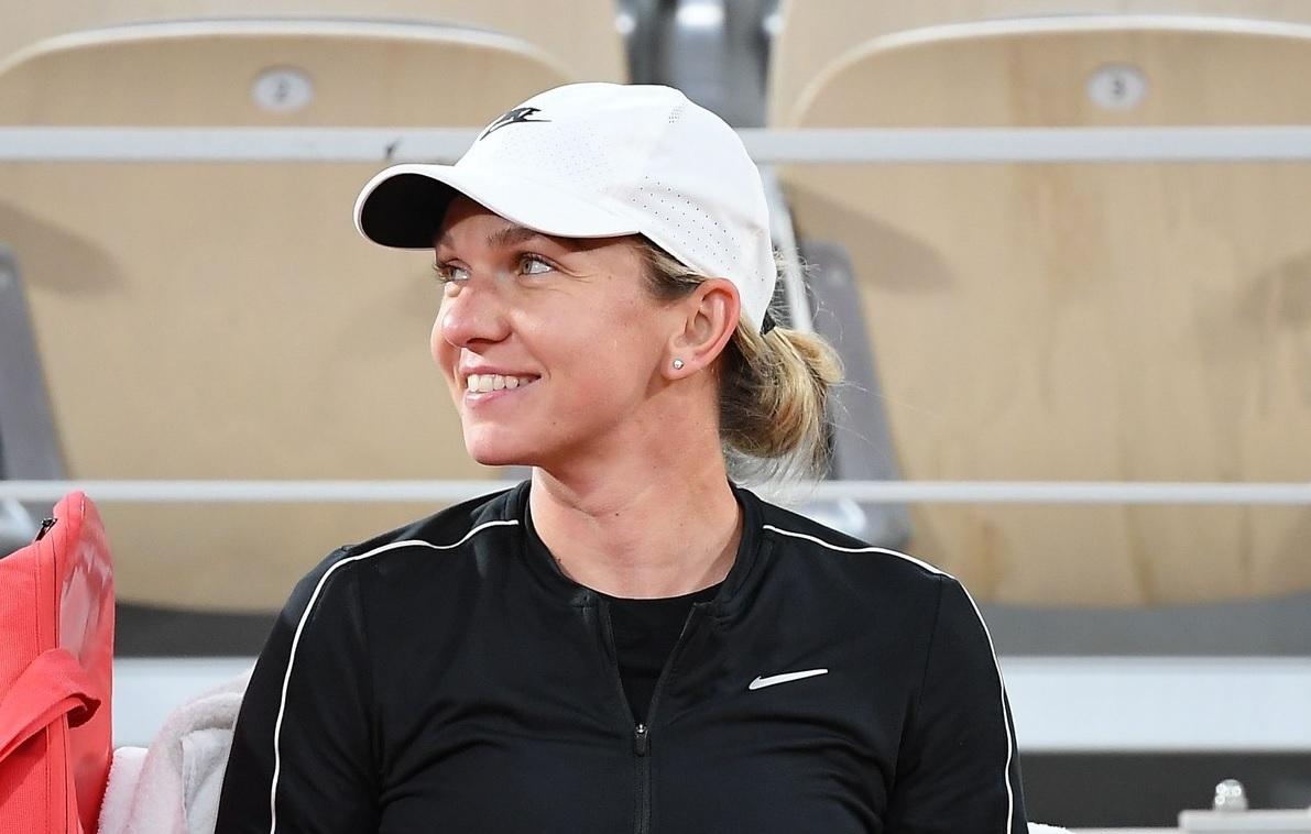 Simona Halep – Sara Sorribes Tormo Roland Garros | Simo începe drumul spre trofeu chiar de ziua ei. Ora partidei